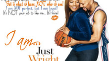 I Am... Just Wright