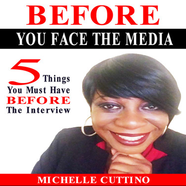 Before You Face The Media