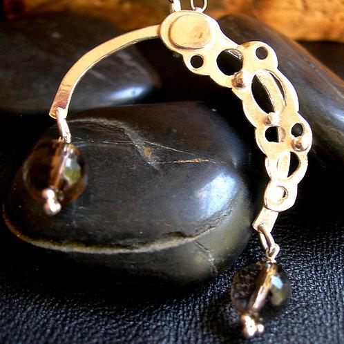 Asymmetrical pendant