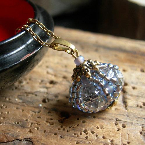 Sea Urchin pendant