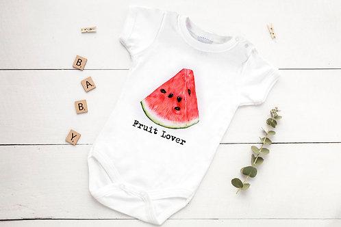 Body Watermelon
