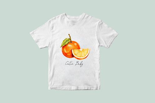 Camiseta Orange