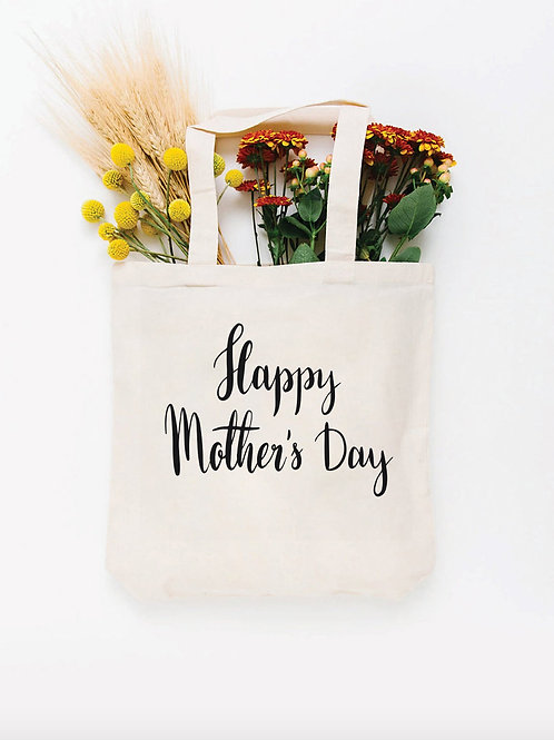 Bolsa Totebag Happy Mother's Day