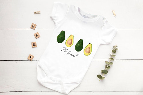 Body Avocado