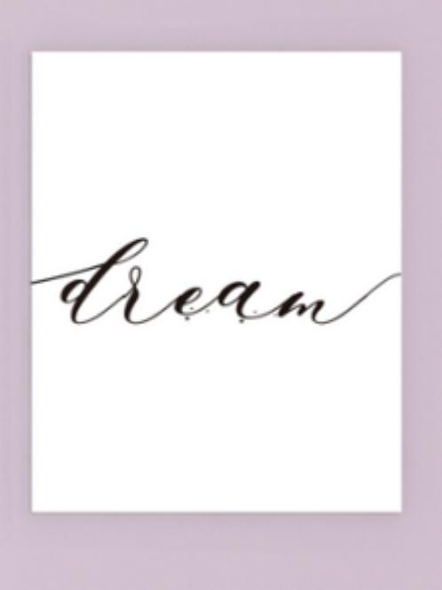 Dream Lamina