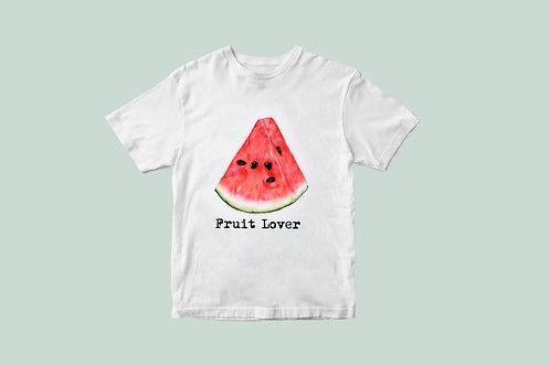 Camiseta Watermelon