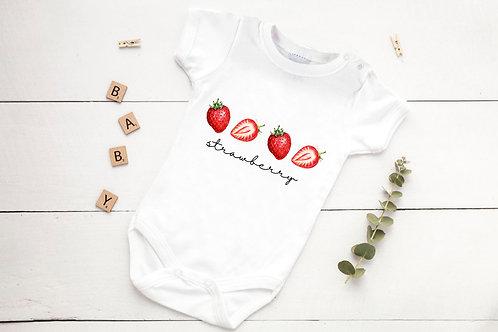 Body Strawberry