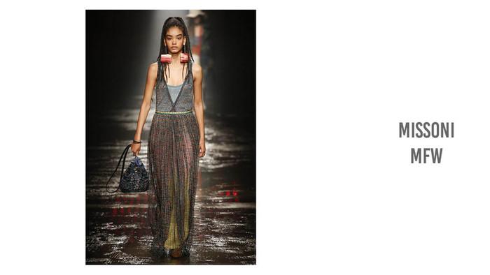AW 18-19: Fashion week Highlights