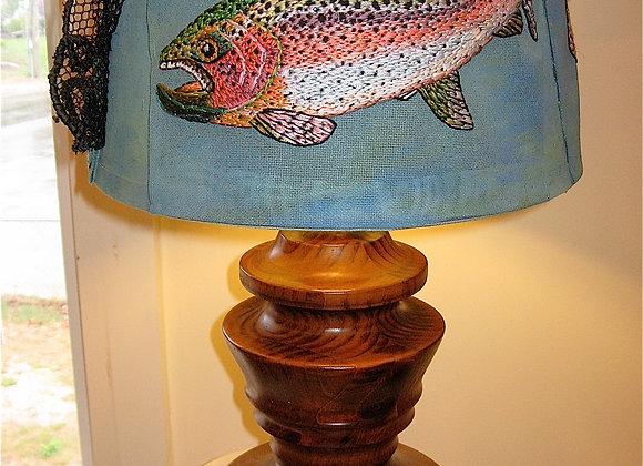 Catch & Release Lamp