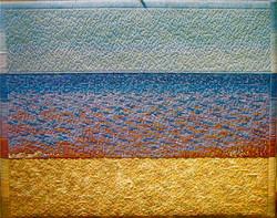 Huron: Planes of Color