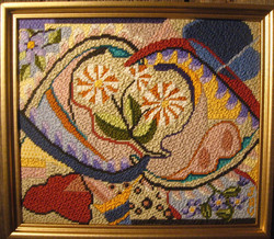 Ode to Vanessa Bell