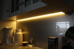 Strip lighting