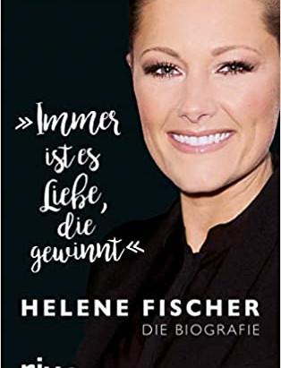 Helene Fischer: Immer ist es Liebe, die gewinnt