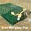 Thumbnail: Green Mini Lobster Trap