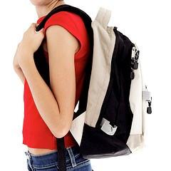 Backpack Safety for Children