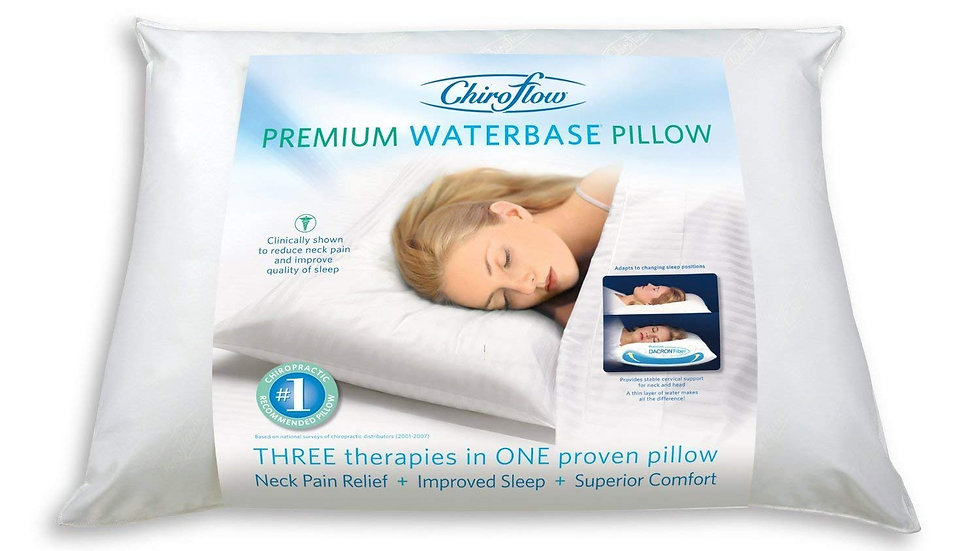 Chiro-Flow Water Pillow