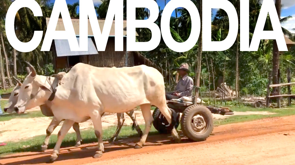 Stories from the slums... supporting Cambodian micro-business...