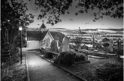 Parnell Anglican Church...