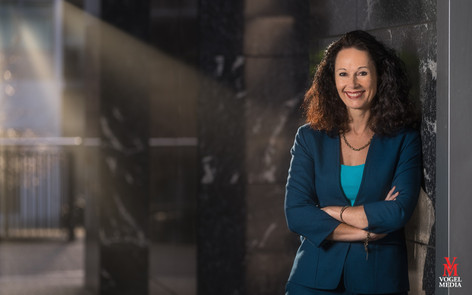 Linkedin Profile photography of New Zealand CEO...