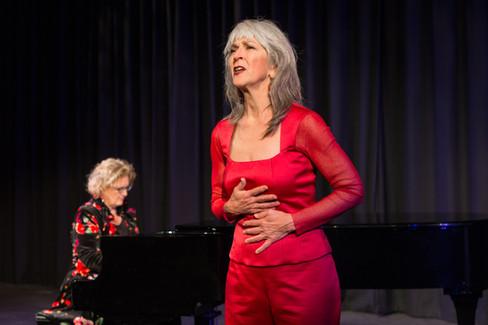 Helen Medlyn, New Zealand soprano...