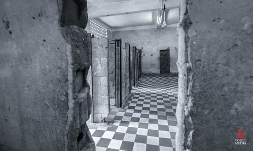 Prison...