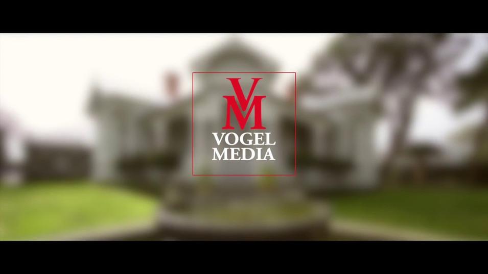 Luxury real estate video