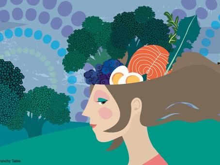 Essential Vitamins to Keep the Brain Healthy