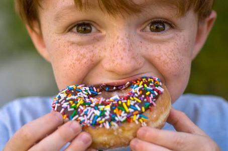 National Doughnut Day (Donut Mind if I Do)