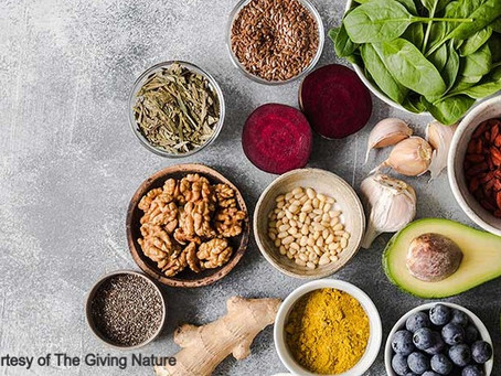 Superfoods to Boost Your Immune System