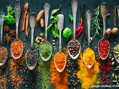 Spice up Your Health