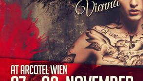 Tattooconvention Wien