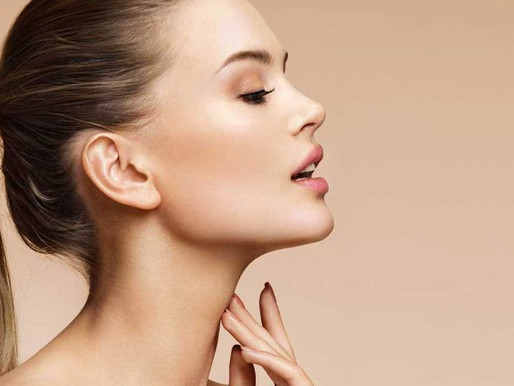 "SAY GOOD BYE, TURKEY NECK ""MICRONEEDLING"""