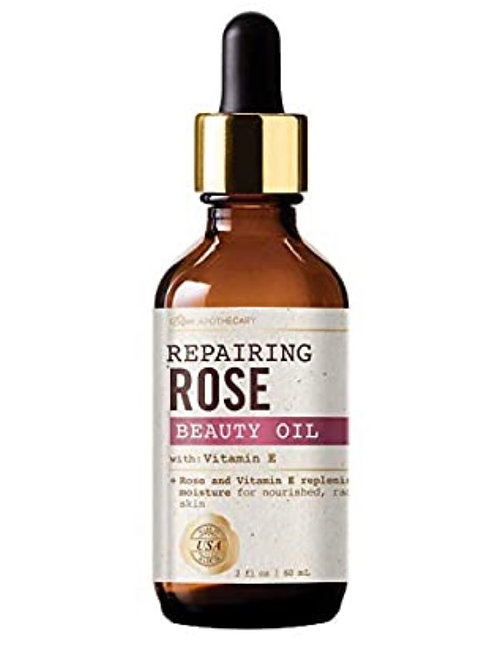 ELYSE Repairing Rose Serum