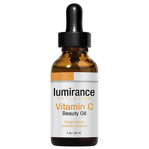 LUMIRANCE Anti - Aging Vitamin C Beaty Oil