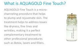 aquagold touch