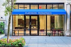 NYC Pediatrician office outside.jpg