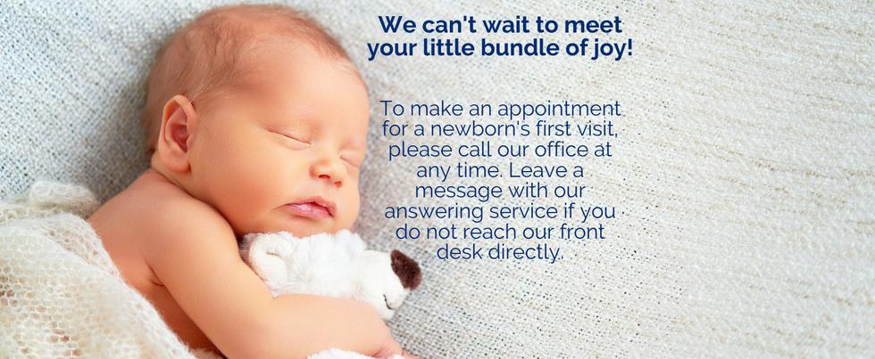 Flatiron Pediatrics Newborn Slide.png