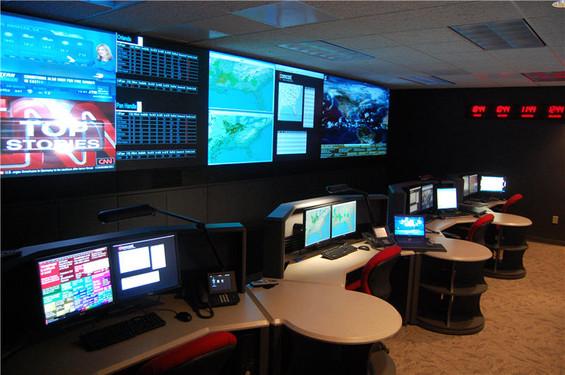 Resource Optimization Center (ROC)