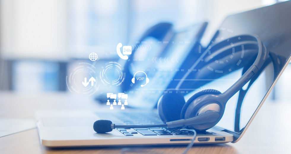 IVR, CALL ROUTING & AGENT SKILLING
