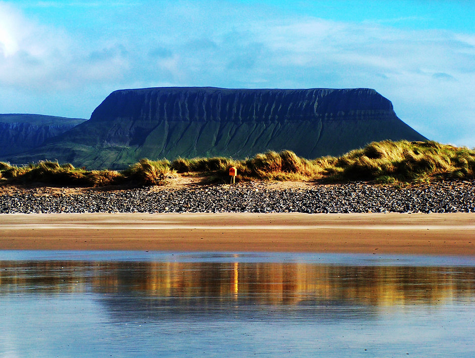 BenBulben Sligo