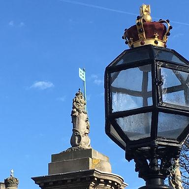 Edinburgh Städtetour