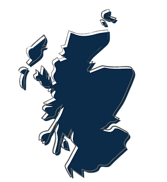 Schottland Ferienhaus