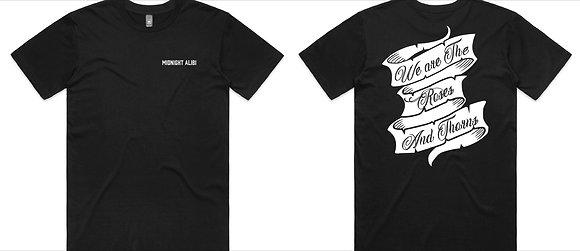 T Shirt-Higher Power