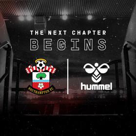 Saints rekindle 30-year hummel  partnership