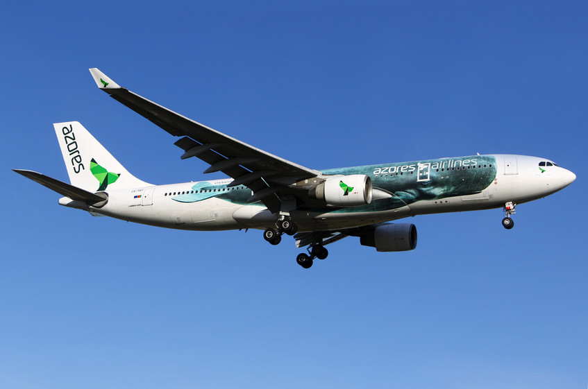 CS-TRY Azores Airlines 2