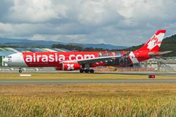 9M-XXU Air Asia A333 (3)