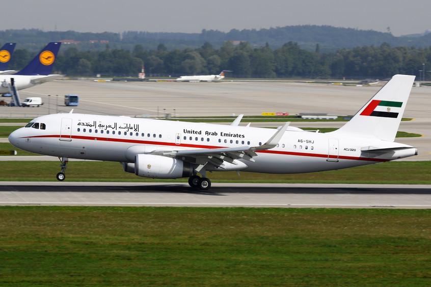 A6-SHJ United Arab Emirates (1)