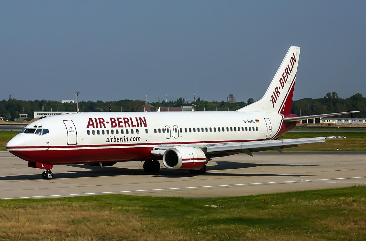 D-ABAL Air Berlin B734