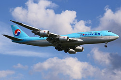 37 Korean Air B748