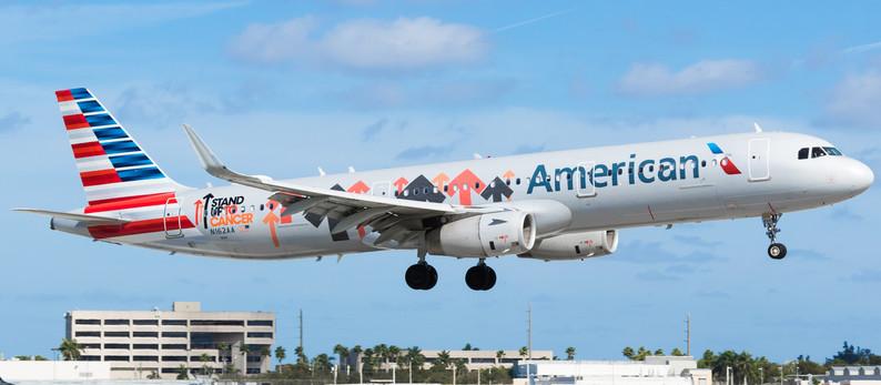 Holiday trip to Florida starts at Miami Intl. (MIA)